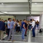 """""""Konfliktlabor-Impulsworkshop"""" Tag der Mediation - Alpe Adria Galerie Klagenfurt - 18.06.2014 - 05"""