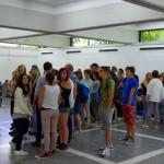 """""""Konfliktlabor-Impulsworkshop"""" Tag der Mediation - Alpe Adria Galerie Klagenfurt - 18.06.2014 - 12"""